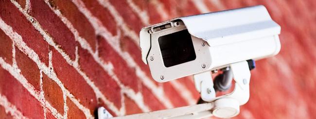 Alarm & Camera