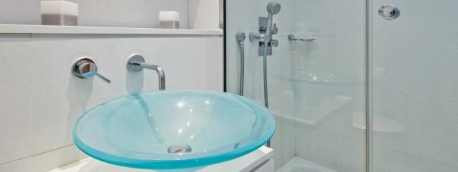 Sanitair & badkamer